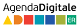 logo Agenda Digitale